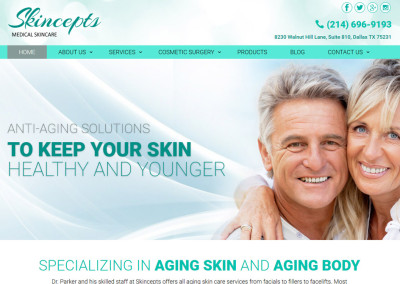 Skincepts Medical Skincare